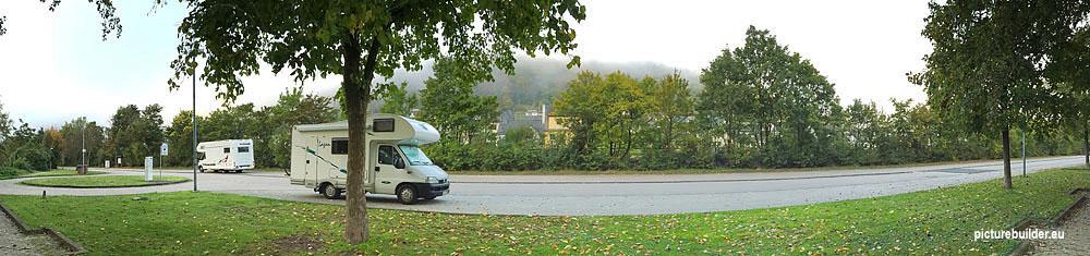 Kobern-Gonsdorf an der Mosel