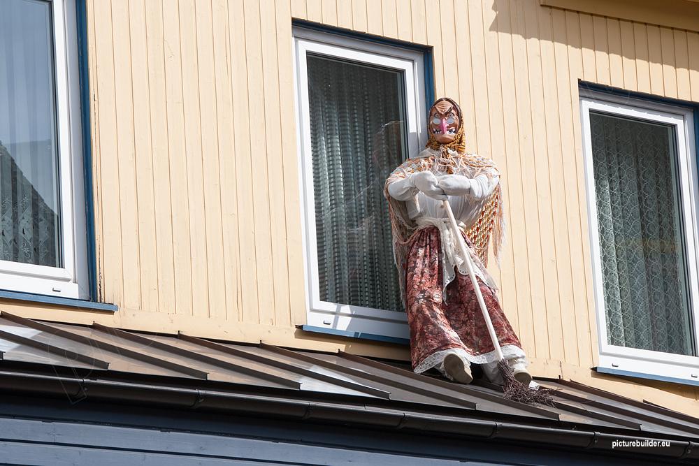 Walpurgis in Sankt Andreasberg