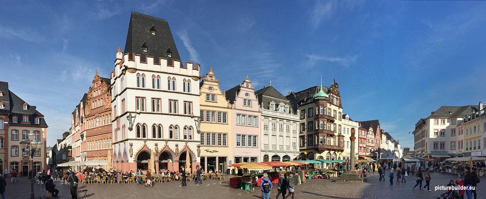 Trier, die älteste Stadt Deutschlands