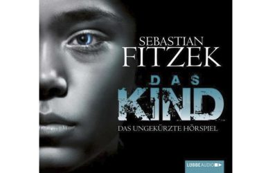 "Simon Jäger liest Sebastian Fitzek ""Das Kind"""
