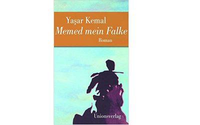 """Yasar Kemal """"Mehmed mein Falke"""""""