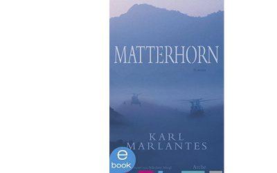 """Karl Marlantes """"Matterhorn"""""""